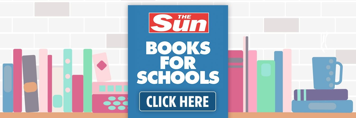 Free books for schools